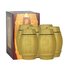 52°湘酒酒桶兼香型白酒 500ml*6瓶整箱装