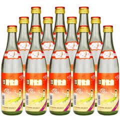 55°洋河优曲475ml(12瓶装)