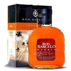 38°多米尼加皇家巴塞罗(原瓶进口)朗姆酒700ml