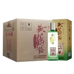 42°黄鹤楼酒 陈香1989 浓香型白酒 500ml(6瓶装)