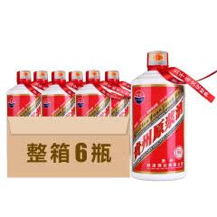 52度茅台镇原浆酒洞宝粮食酒浓香型52度白酒 500ml*6瓶 整箱装