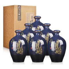 52°孔府家酒彩陶 500ml(6瓶装)