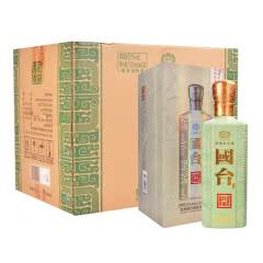 53° 贵州茅台镇 国台酒 (封藏)500ml*6瓶整箱