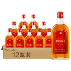 劲牌旗舰店 劲牌活力32度 225ml*12瓶  劲酒
