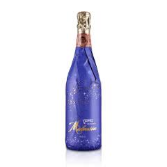 意大利米兰之花甜白起泡葡萄酒750ml
