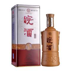 【清仓】38°皖酒银星450ml