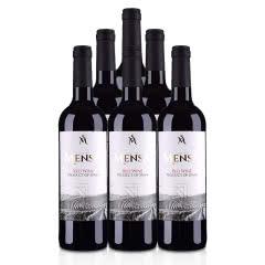 西班牙欧瑞安门萨古藤干红葡萄酒750ml*6