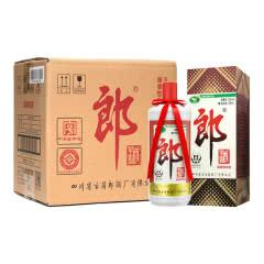 53度郎牌郎酒500ml(6瓶)整箱装