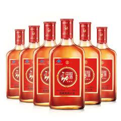 35°中国劲酒整箱装520ml(6瓶装)