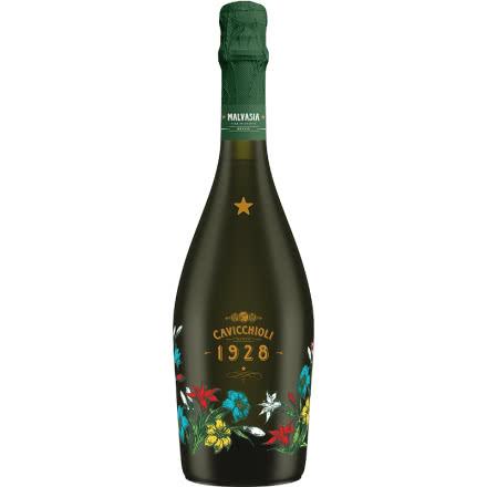 意大利之花天然型起泡葡萄酒750ml