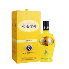 53° 贵州茅台镇 仁圣酱酒 九年  固态纯粮 酱香型白酒 500ml (2013年)
