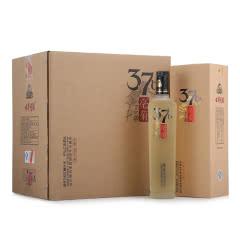 37°古井贡酒 亳菊+ 500ml(6瓶装)