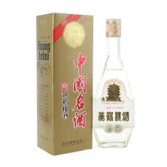 【老酒特卖】54°黄鹤楼500ml(90年代)收藏老酒