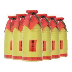 54°酒鬼湘泉馥郁香型白酒裸瓶500ml*6瓶装