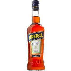 11°阿佩罗开胃酒 APEROL 意大利原瓶进口700ml
