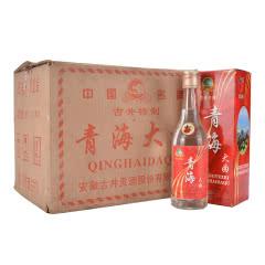 50° 古井特制 青海大曲(2000年) 500ml  (6瓶装)