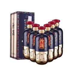 53°蓝钻汾酒475ml(6瓶装)