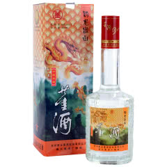 45° 董酒(黔龙出山)500ml(2000-2002年)