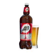 俄罗斯啤酒进口波罗的海AB远东烈性啤酒高度啤酒精酿啤酒1.35L