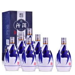 53°汾酒青花20年375ml*6+53°汾酒青花20年375ml
