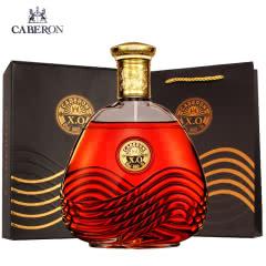 40°法国进口 富顿XO白兰地洋酒700ml*1瓶(礼盒)