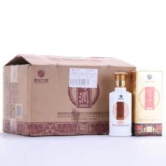 53°习酒(金质习酒)200ml (2017年) 一箱12瓶