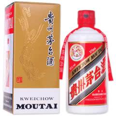 53° 贵州茅台酒 飞天茅台375ml  酱香型白酒