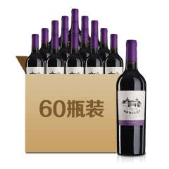 法国格乐蕾干红葡萄酒2014年珍藏版750ml*60