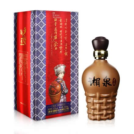 52°酒鬼湘泉老坛500ml