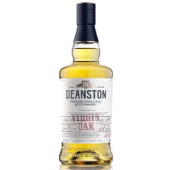 46°汀思图DEANSTON原始桶单一麦芽苏格兰威士忌700ml