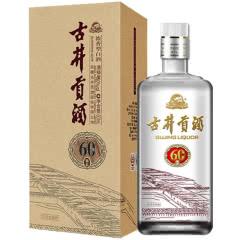 50° 古井贡酒60窖龄500ml