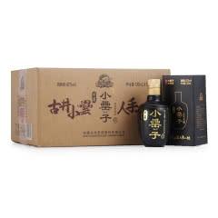 42°古井小罍(léi)子口感浓香型白酒礼盒装130ml(12瓶 装)