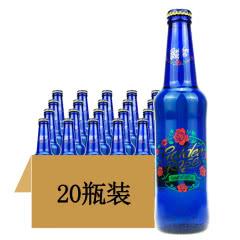燕京啤酒 8度金玫瑰 290ml*20瓶