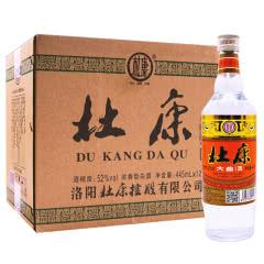 52°杜康大曲445ml(12瓶装)