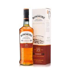 40°波摩15年单一麦芽威士忌750ml
