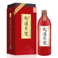 42°泸州私房酒头道原浆浓香型白酒500ml