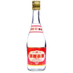 53°汾酒产地杏花村镇 2012年产老酒优级酒清香型高粱白酒475ml*1瓶