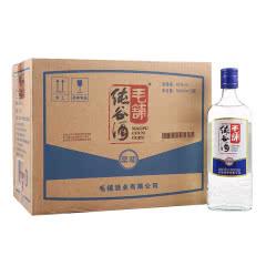 42° 劲牌 毛铺纯谷酒 500ml*12瓶箱装