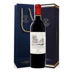法国原瓶进口拉菲红酒波亚克杜赫美伦(都夏美隆 杜哈米隆)酒庄红葡萄酒 2013年750ml