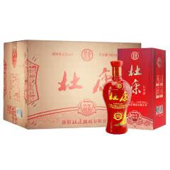 42°杜康红韵酒500ml(6瓶装)