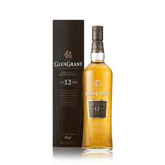 40°格兰冠12年单一麦芽威士忌700ml