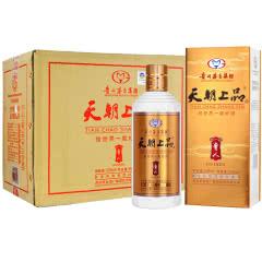 53°茅台集团 天朝上品(贵人)酒 (500ml*6瓶)