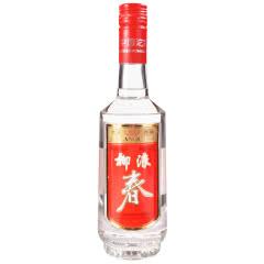 45°沱牌柳浪春(2005年)480ML老酒