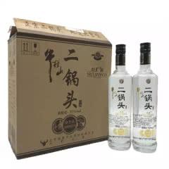 52°牛栏山二锅头特10 500ml*8瓶 (整箱装)