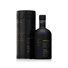 46.9°英国布赫拉迪星图1990,26年限量版6.1号单一麦芽苏格兰威士忌700ml