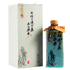 52°孔府家酒 朋自远方 (6) 500ml