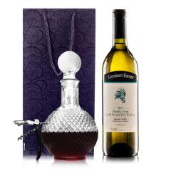 澳大利亚(原瓶进口)兰伯特诺蒂克冰封雷司令干白葡萄酒750ml