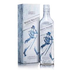41.7°英国尊尼获加调配苏格兰威士忌(权力的游戏限定版) 700ml
