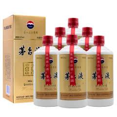 【老酒】52°茅台液酒500ml*6(2009年)