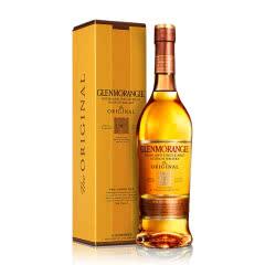 40°格兰杰经典单一麦芽威士忌700ml